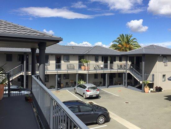 Blenheim Palms Motel: photo1.jpg