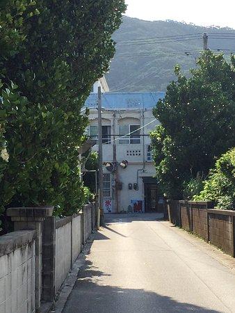 Tokashiki-son, Japan: photo1.jpg