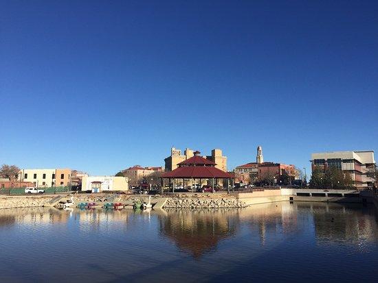 Historic Arkansas Riverwalk of Pueblo: photo1.jpg