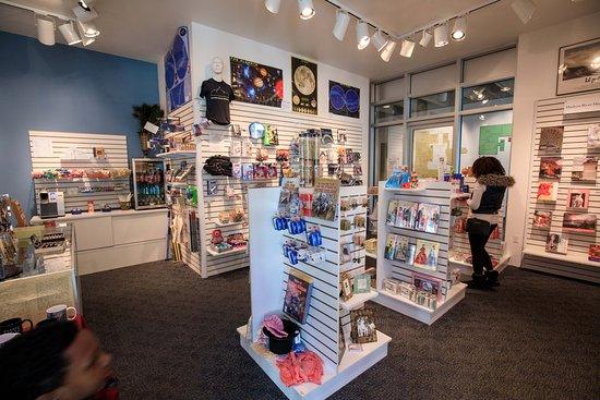 Yonkers, Estado de Nueva York: Museum Store