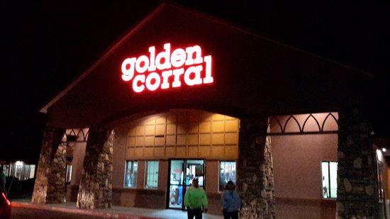 Gilbert, AZ: Main entrance