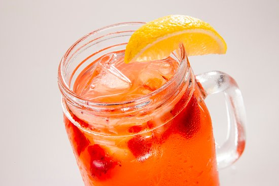 Mission, Kanada: Strawberry Lemonade