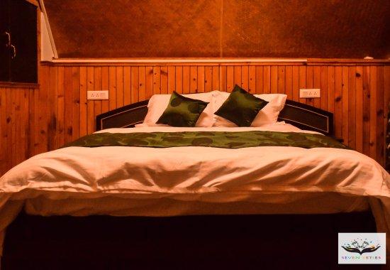 Entrance - Picture of Seven Yeties Resort & Home Stay, Gangtok - Tripadvisor