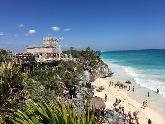 Ruinas Mayas de Tulum (243104190)
