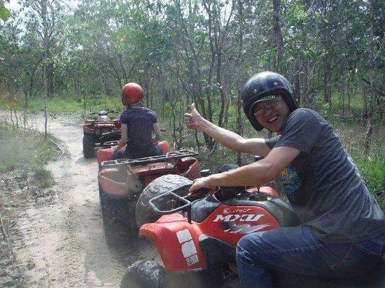 Kuranda, Australia: Super fun day