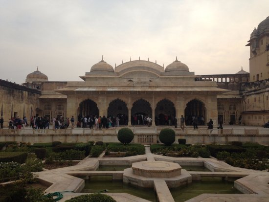 Jaipur Magic Day Tour