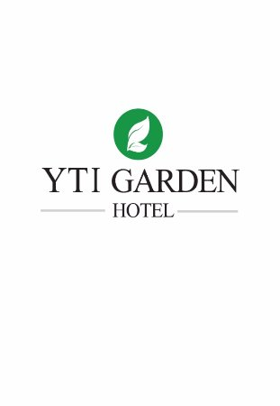 YTI Garden Hotel: Hotel Logo