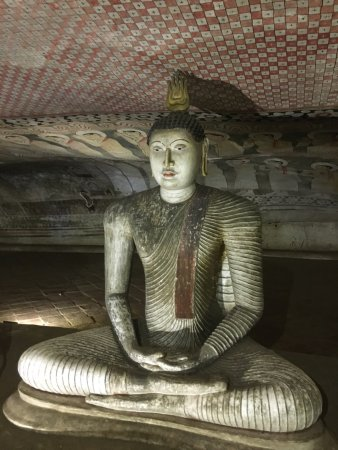 Dambulla, Sri Lanka: photo0.jpg