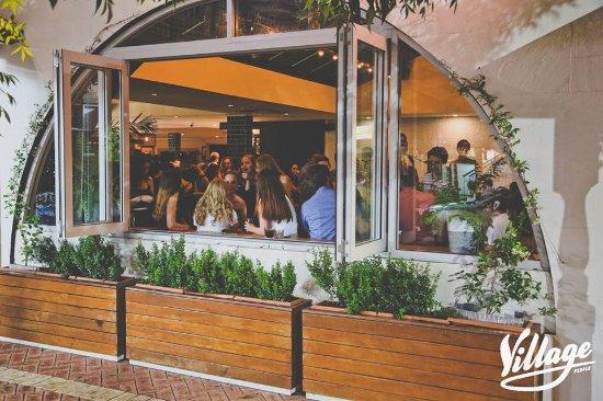 Subiaco, Australia: The Village Bar