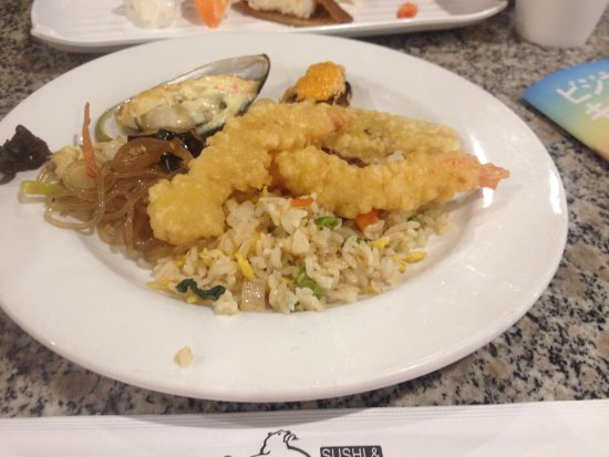 kuma sushi seafood buffet torrance restaurant reviews photos rh tripadvisor com