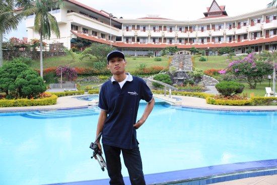 Sinabung Resort Hotel Photo