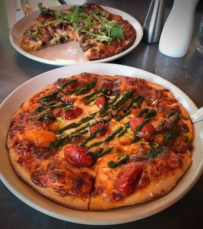 Cape Naturaliste, Australia: Great pizzas