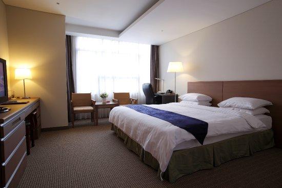 โรงแรมกู๊ดสเตย์ รามาดา ดงตัน