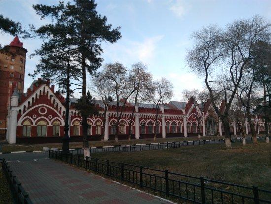 Шимановск  Википедия