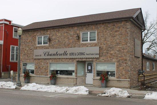Bowmanville, Kanada: Exterior