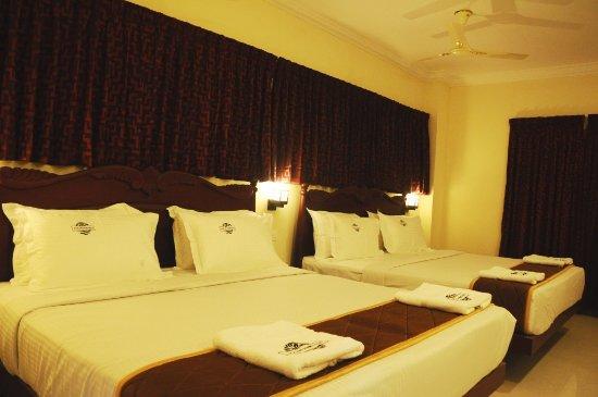 Interior - Picture of Hotel Ocean Heritage, Kanyakumari - Tripadvisor