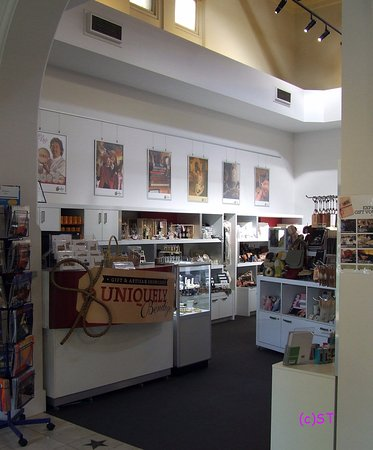Bendigo, ออสเตรเลีย: souvenirs