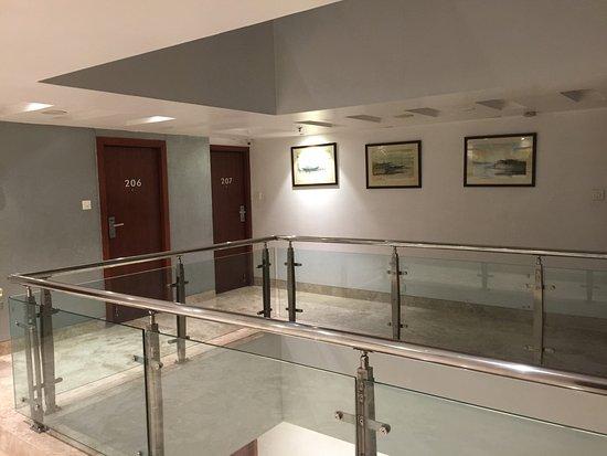 Kempton Hotel Kolkata Calcutta Indien Hotel Anmeldelser Sammenligning Af Priser