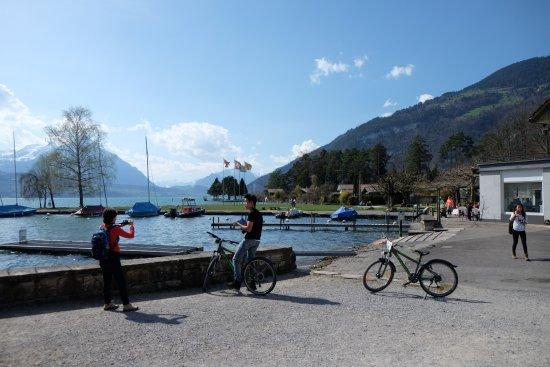Outdoor Interlaken - Day Tours: Stop over this gorgeous lake