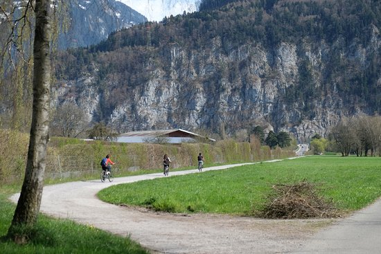 Outdoor Interlaken - Day Tours: Back to the mountains