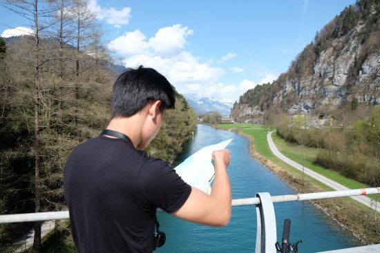 Outdoor Interlaken - Day Tours: Just another check down the river