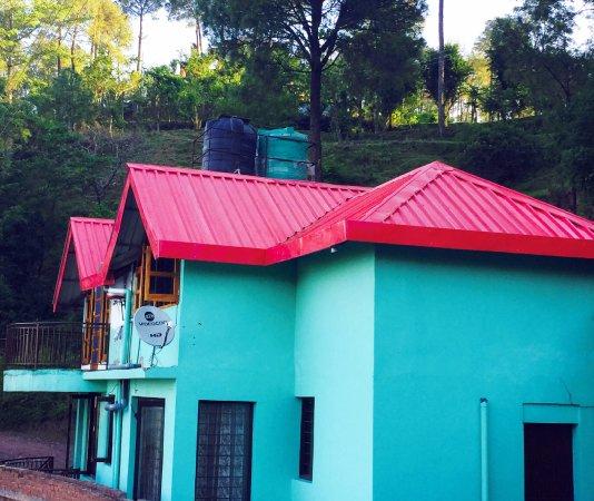 Sandal Homestay Kasauli Himachal Pradesh Guesthouse Reviews Photos Rate Comparison