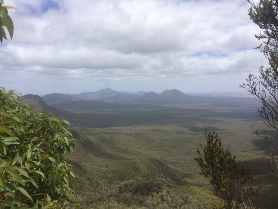 Stirling Range National Park