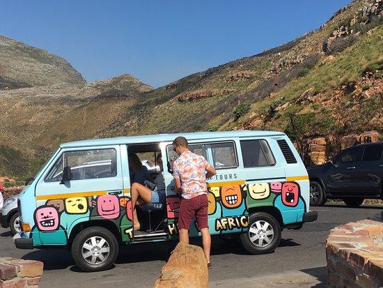 Cape Town, South Africa: Chapmans Peak Drive