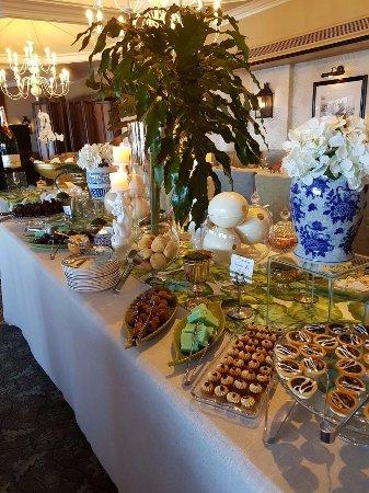 The Sugar Club: High Tea at Sugar Club