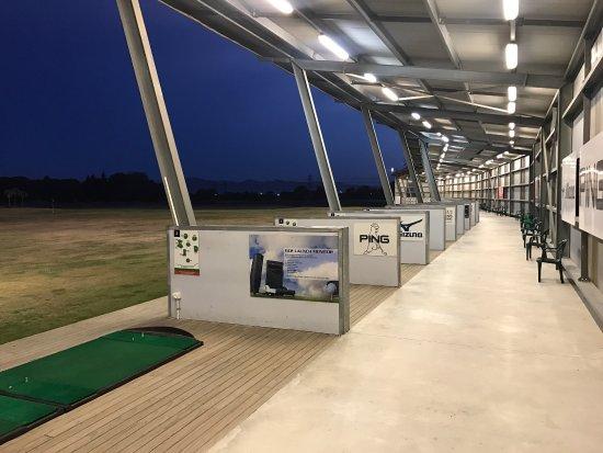 Riccarton Park Golf Complex