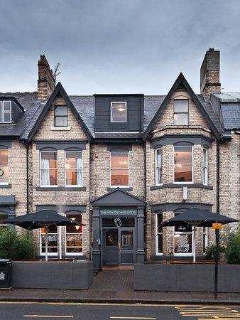 Photo of George Hotel Newcastle upon Tyne