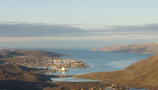 Batsfjord صورة فوتوغرافية