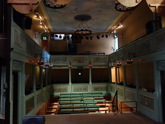 Georgian Theatre Royal