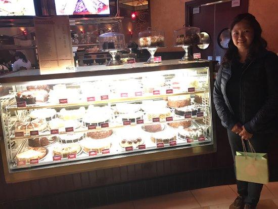The Cheesecake Factory: photo4.jpg