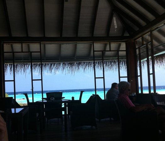 Foto de Eriyadu Island Resort