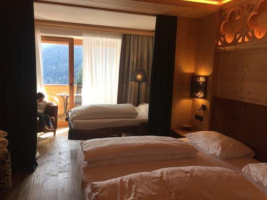 Hotel Masl Bild