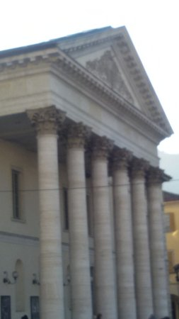 Teatro Sociale - Como.