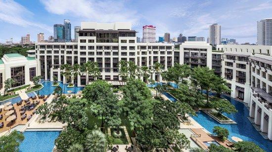 Siam Kempinski Hotel Bangkok Photo