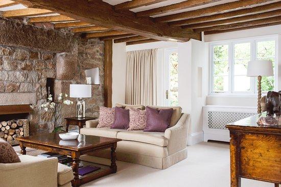 Longueville Manor Picture