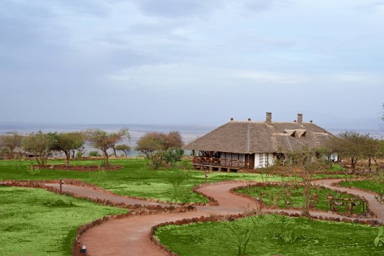 Lake Manyara National Park Image