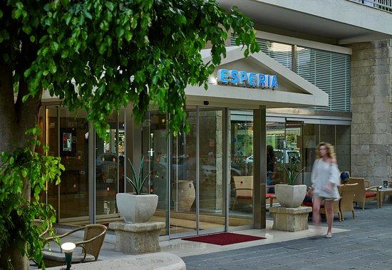 Esperia Hotel Photo