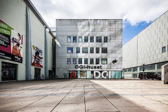 DGI Huset Aarhus