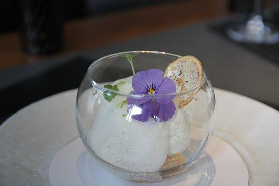 Restaurant Le 39 V : dessert 2
