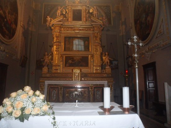 Santuario della Madonna della Grazie