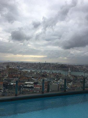 The Marmara Pera Hotel: photo3.jpg