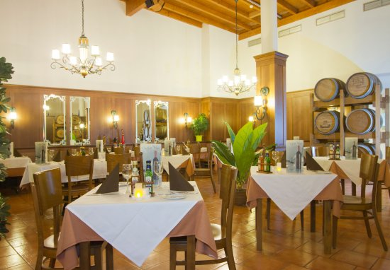 Tuineje, Espanha: Restaurant La Bodega