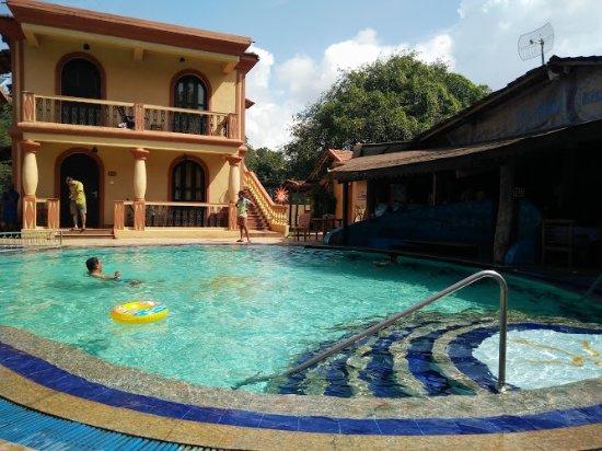 Resort Terra Paraiso Imagem