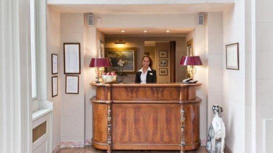 Albergo Terminus Hotel: photo1.jpg