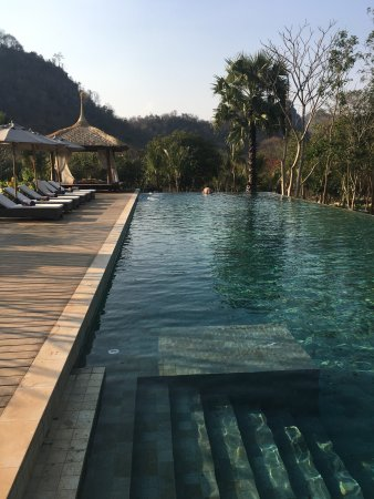 Khao Yai National Park, Thailand: Beautiful Newly Opened Resort in Khao Yai