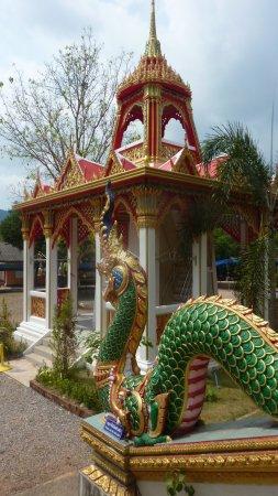 Ko Chang Tai, Tayland: Orientalisme